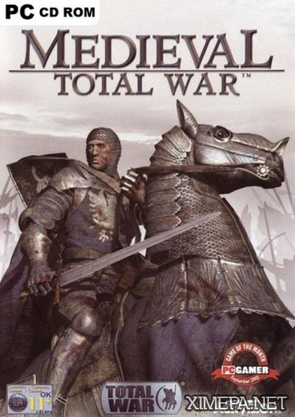 постер игры Medieval: Total War