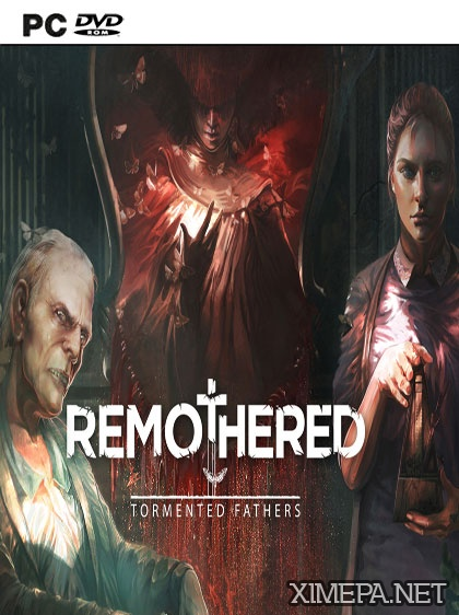 постер зрелище Remothered: Tormented Fathers