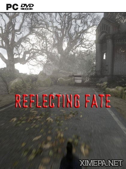 постер игры Reflecting Fate