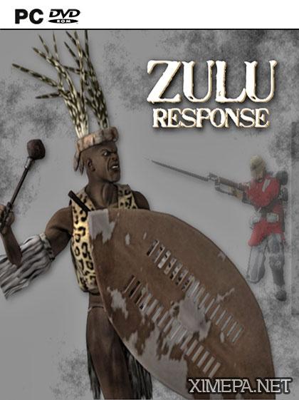 постер зрелище Zulu Response
