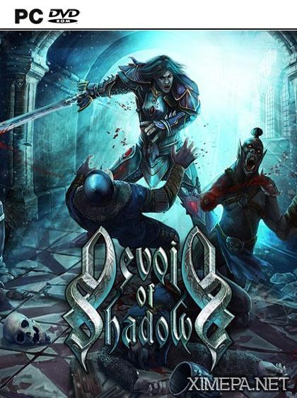 постер игры Devoid of Shadows