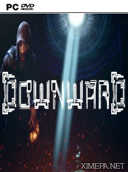 постер игры Downward
