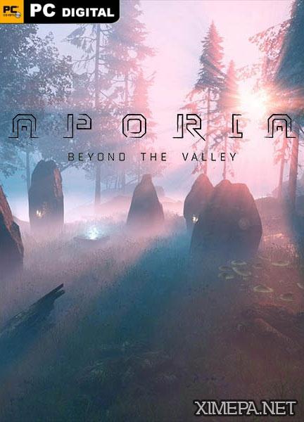 постер игры Aporia: Beyond The Valley