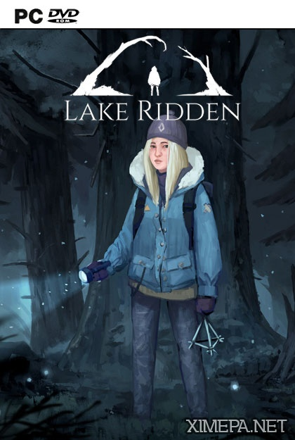 постер игры Lake Ridden