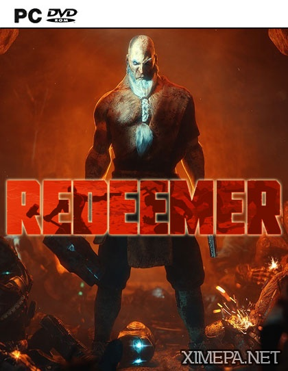 постер игры Redeemer