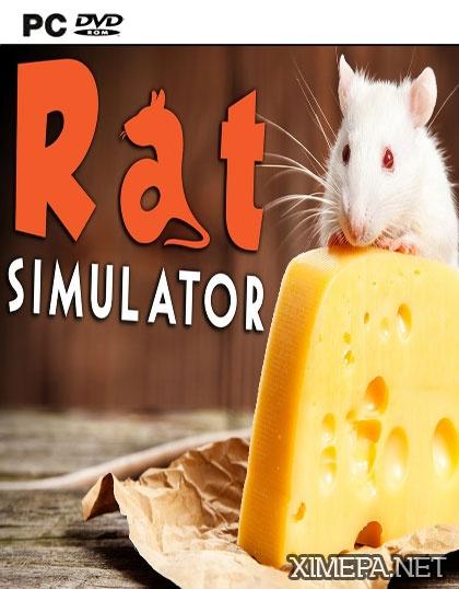 постер зрелище Симулятор мыши