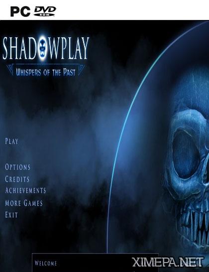 постер игры Театр теней 2: Шепоты прошлого