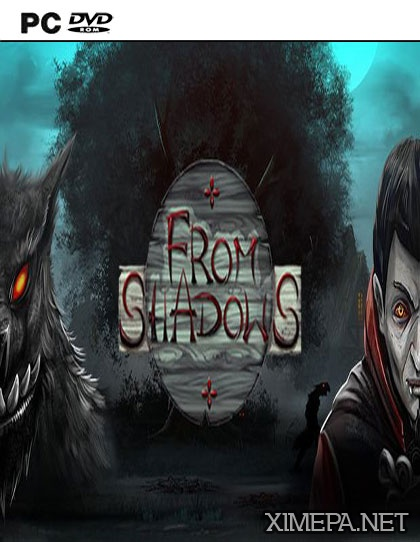постер игры From Shadows