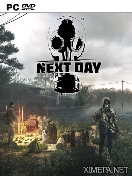 постер игры Next Day: Survival