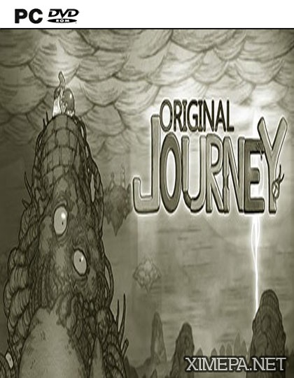 постер игры Original Journey