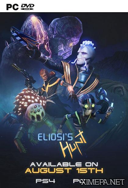 постер игры Eliosi's Hunt
