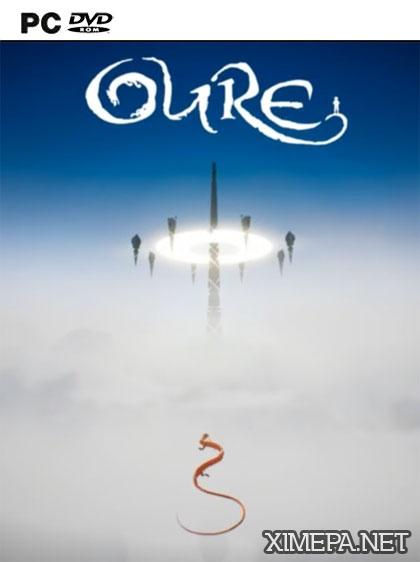 постер игры Oure