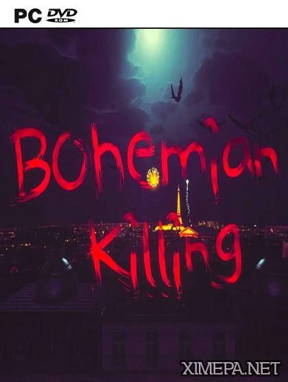 постер игры Bohemian Killing