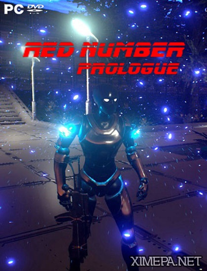 постер игры Red Number: Prologue