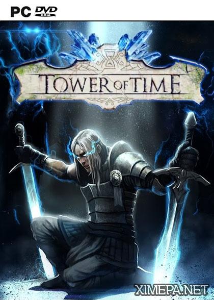 постер игры Tower of Time
