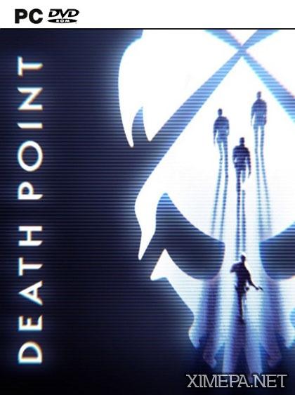 постер игры Death Point