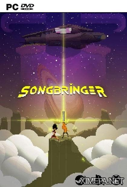 постер игры Songbringer