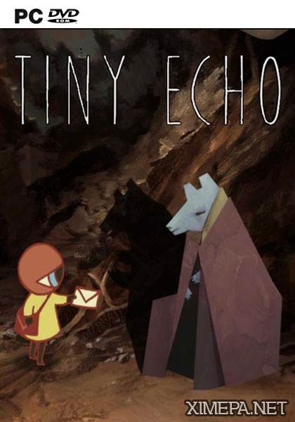 постер игры Tiny Echo
