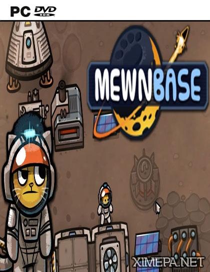 постер игры MewnBase