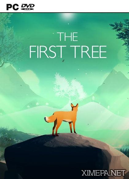 постер игры The First Tree
