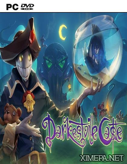 постер игры Darkestville Castle