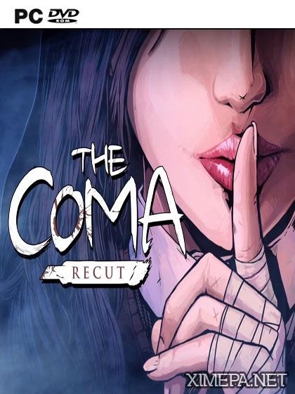постер игры The Coma: Recut