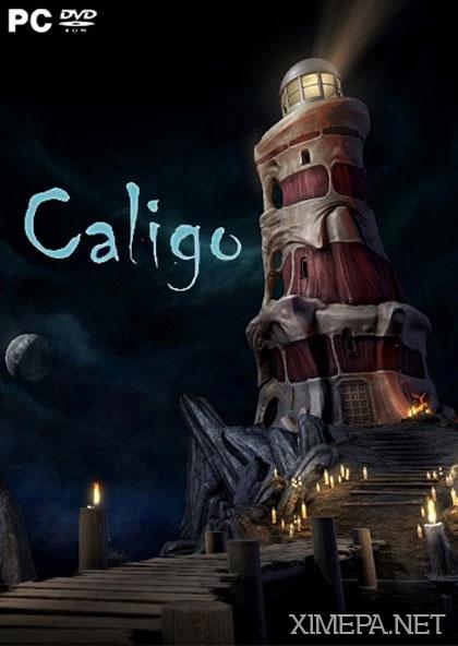 постер игры  Caligo