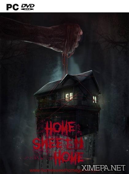 постер игры Home Sweet Home