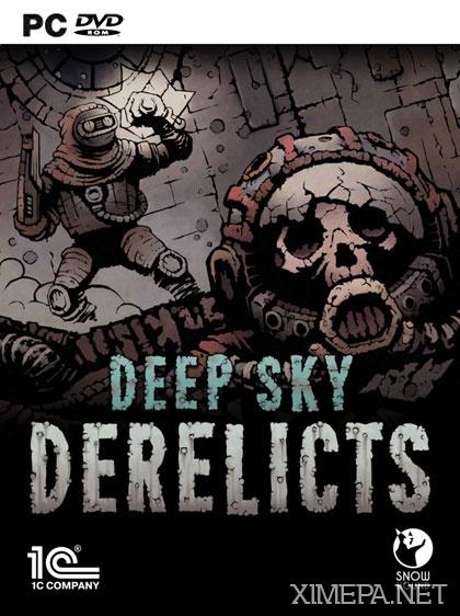 постер игры Deep Sky Derelicts