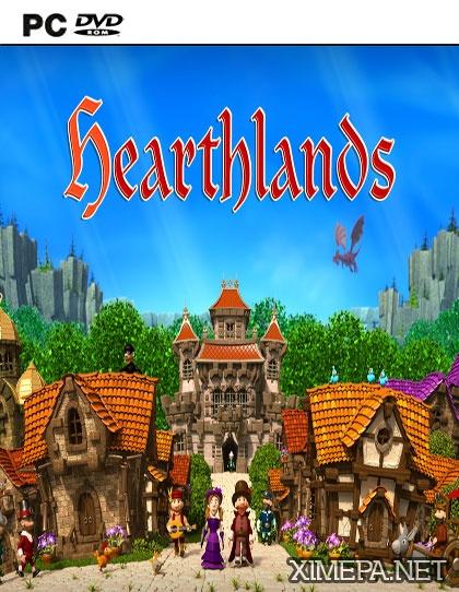 постер игры Hearthlands