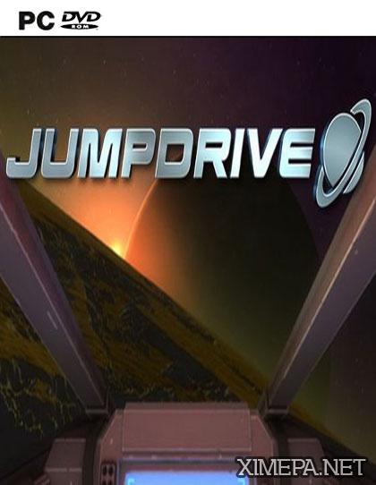 постер игры Jumpdrive