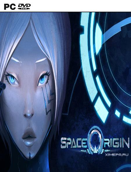 постер игры Origin Space