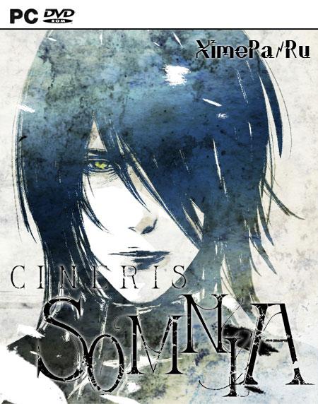 постер игры CINERIS SOMNIA