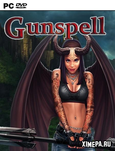 постер игры Gunspell