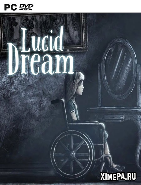 постер игры Lucid Dream