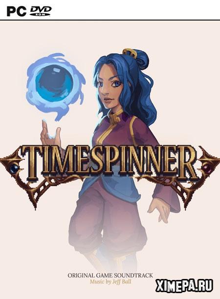постер игры Timespinner
