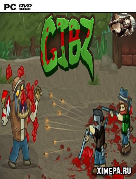 постер игры Gibz