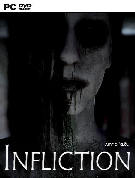 постер игры Infliction