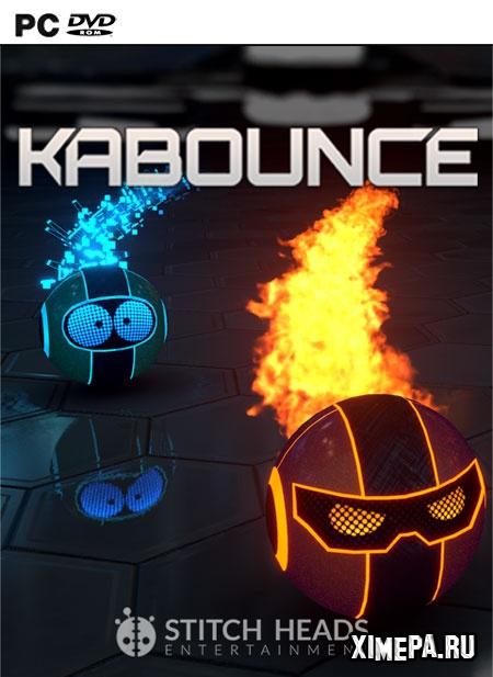 постер игры Kabounce