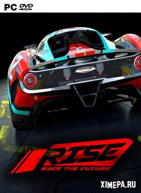 постер игры Rise: Race The Future
