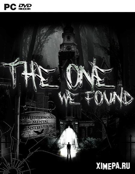 постер игры The One We Found