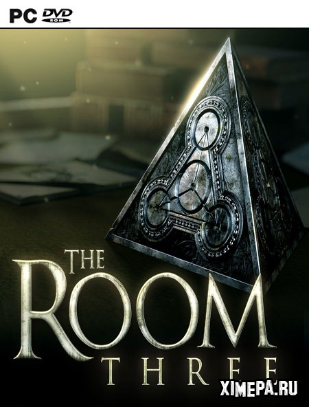 постер игры The Room Three