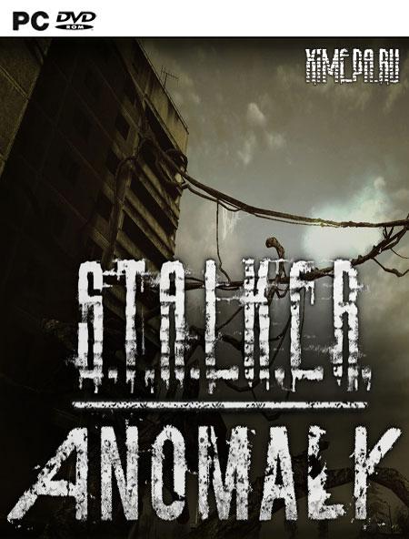 постер S.T.A.L.K.E.R.: Anomaly