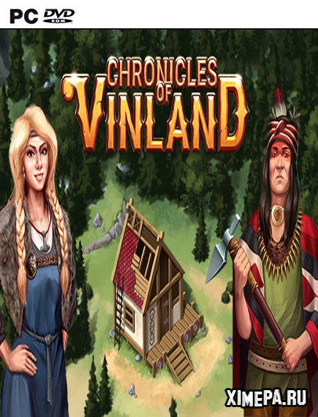 постер игры Chronicles of Vinland