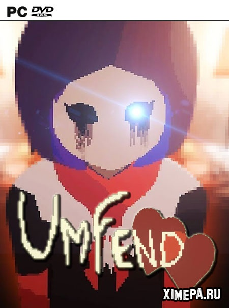 постер игры Umfend