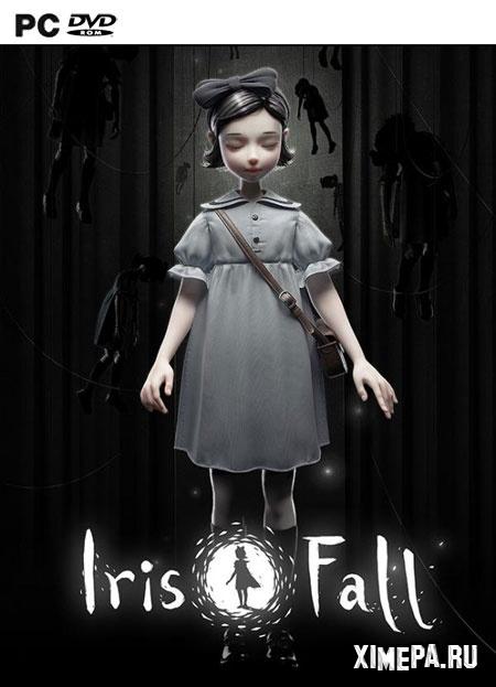постер игры Iris.Fall