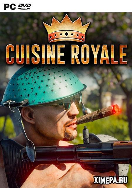 постер игры Cuisine Royale