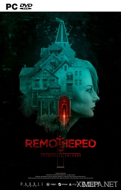 постер игры Remothered: Tormented Fathers