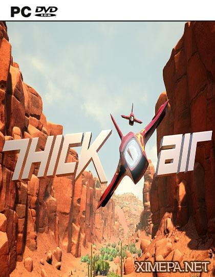 постер игры Thick Air
