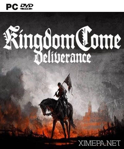 постер игры Kingdom Come Deliverance